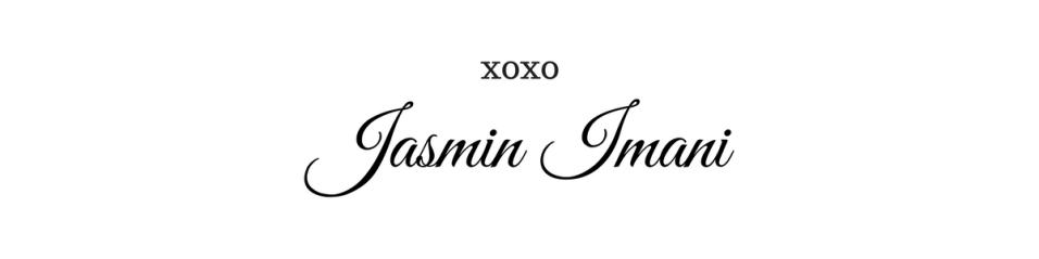 xoxo Jasmin Imani